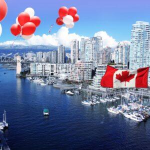 驚愕の「北海道1000万人移民計画」 – 中国系移民が大多数を占めるカナダの街に日本の行く末を見た感じがする